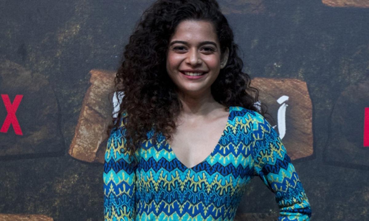 'little Things' Lady To Romance Vishwak Sen In His Next-TeluguStop.com