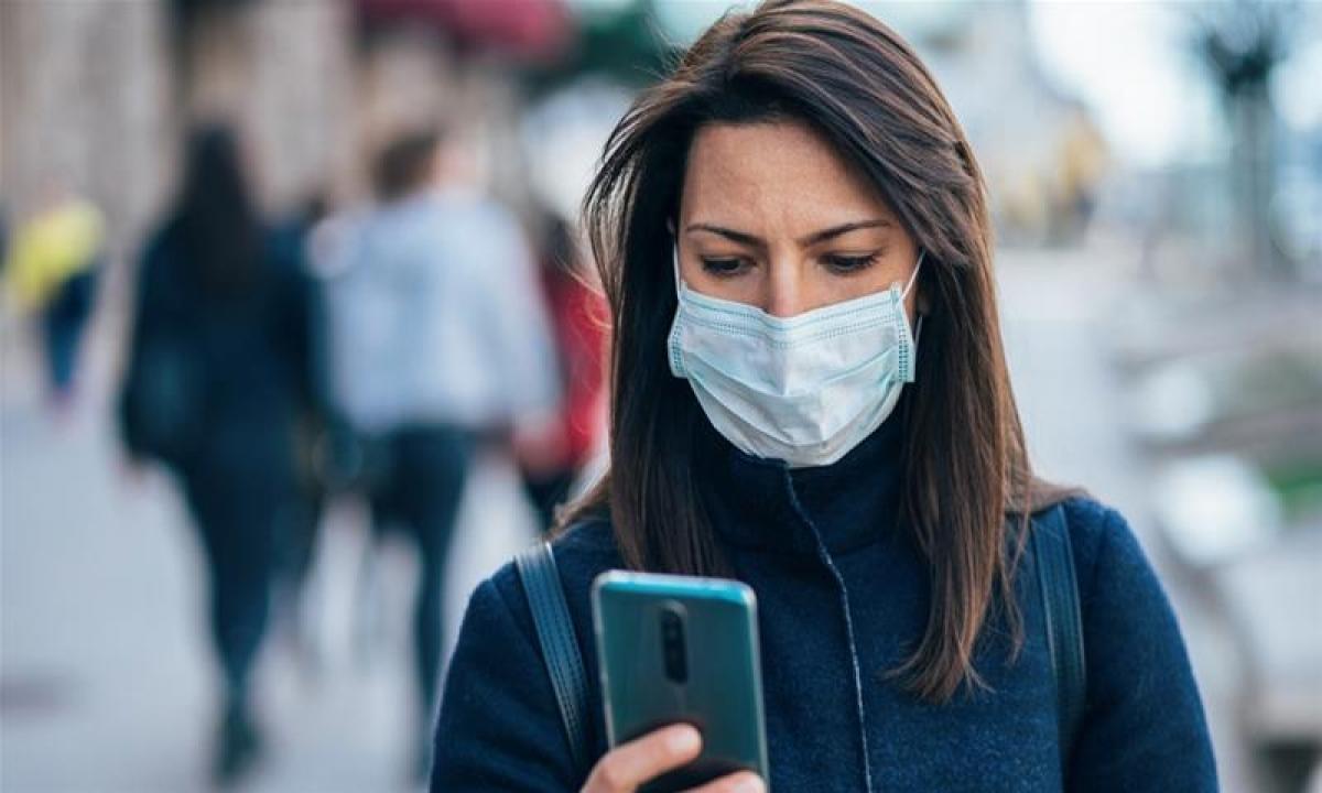 Which Face Masks Are The Best To Protect Coronavirus-అలాంటి మాస్కులు ధరించినా నో యూజ్.. బయటపడ్డ షాకింగ్ విషయాలు-Telugu Health-Telugu Tollywood Photo Image-TeluguStop.com