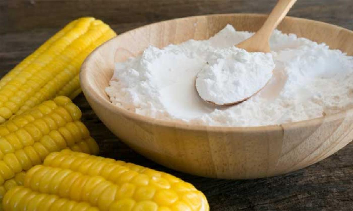 Wonderful Benefits Of Corn Flour Face Packs-ముఖాన్ని మెరిపించే మొక్కజొన్నపిండి.. ఎలాగంటే-Telugu Health - తెలుగు హెల్త్ టిప్స్ ,చిట్కాలు-Telugu Tollywood Photo Image-TeluguStop.com