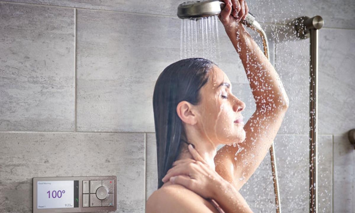 What Are The Health Benefits Of Cold Bath-చన్నీటి స్నానంతో బరువు తగ్గొచ్చని మీకు తెలుసా-Telugu Health - తెలుగు హెల్త్ టిప్స్ ,చిట్కాలు-Telugu Tollywood Photo Image-TeluguStop.com