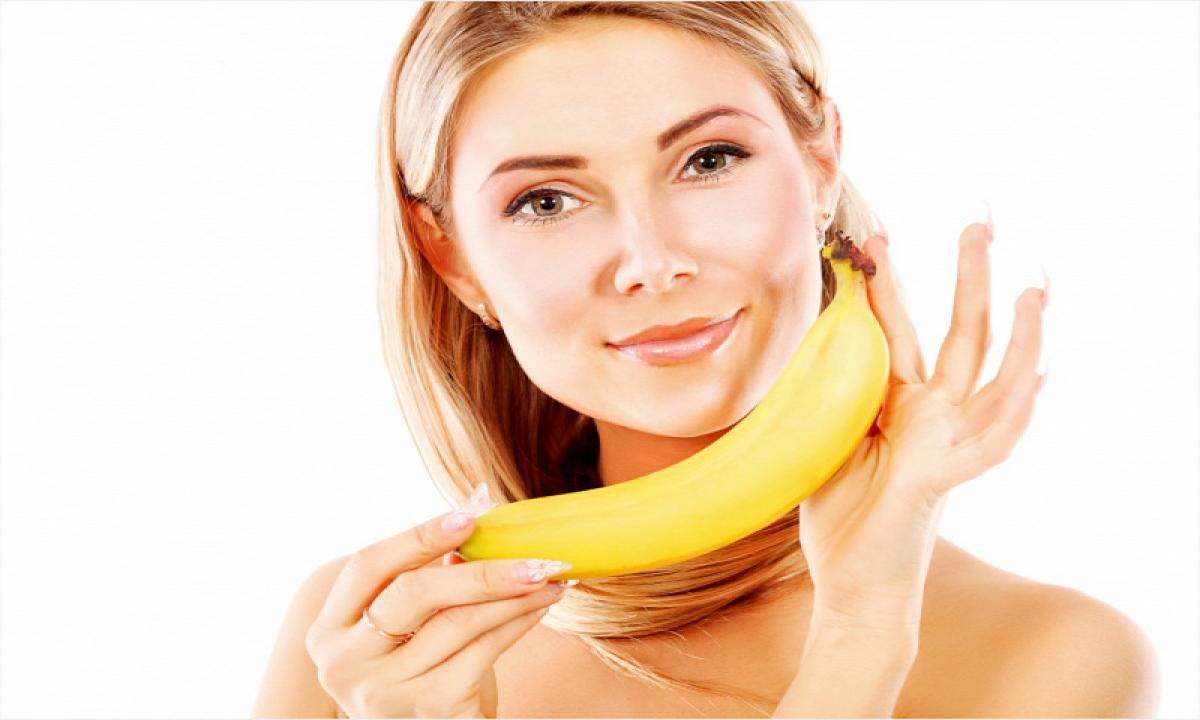 How To Use Banana For Glowing Face-ముఖ సౌందర్యాన్ని రెట్టింపు చేసే అరటి పండు-Telugu Health - తెలుగు హెల్త్ టిప్స్ ,చిట్కాలు-Telugu Tollywood Photo Image-TeluguStop.com