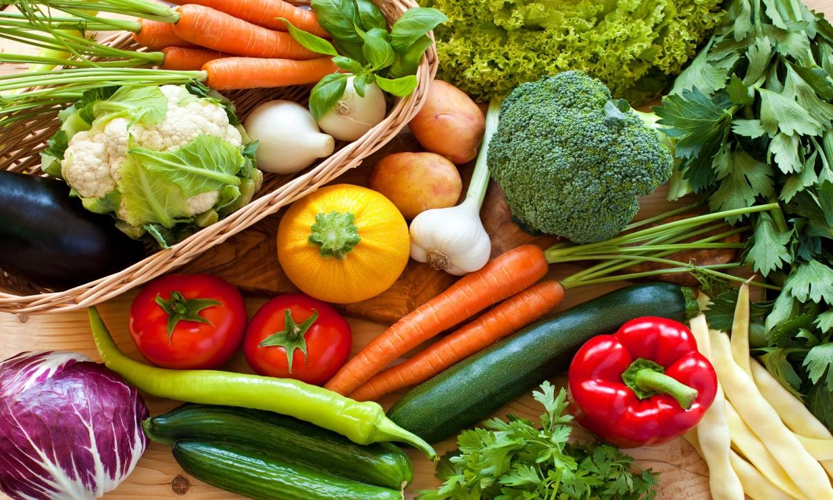Health Vegetables Monsoon Health Tips Latest News-వర్షాకాలంలో ఖచ్చితంగా ఈ కూరగాయలు తినాలి.. తెలుసా-Telugu Health - తెలుగు హెల్త్ టిప్స్ ,చిట్కాలు-Telugu Tollywood Photo Image-TeluguStop.com