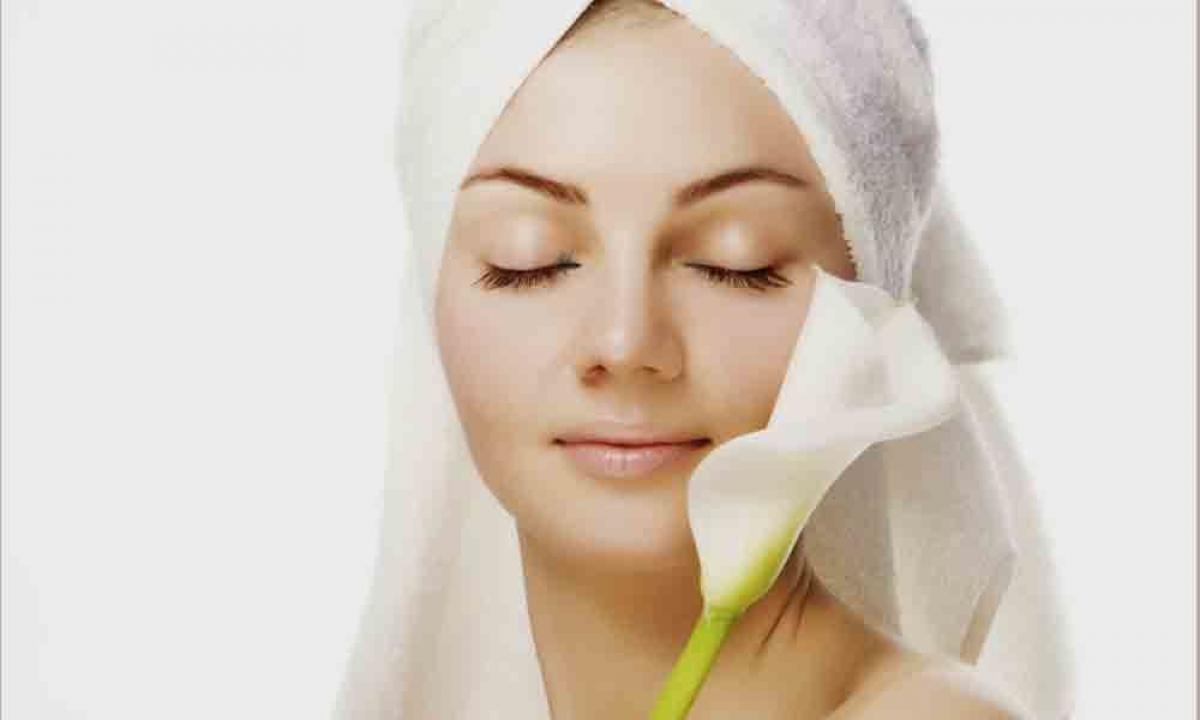 Home Remedies For Beautiful Skin-TeluguStop.com