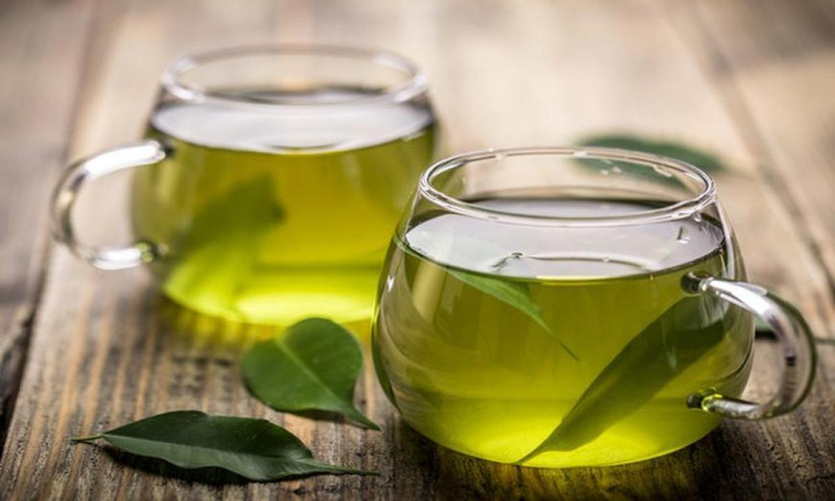 Green Tea Glowing Skin Beauty Tips Beauty Skin Care-గ్రీన్ టీతో ఎన్ని చర్మ సమస్యలకు చెక్ పెట్టవచ్చో తెలుసా-Telugu Health - తెలుగు హెల్త్ టిప్స్ ,చిట్కాలు-Telugu Tollywood Photo Image-TeluguStop.com