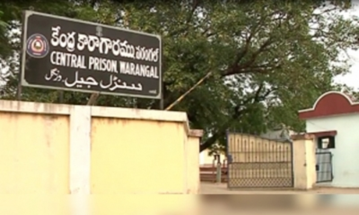135-year-old Warangal Jail Slides Into History-Art/Culture/Books-Telugu Tollywood Photo Image-TeluguStop.com