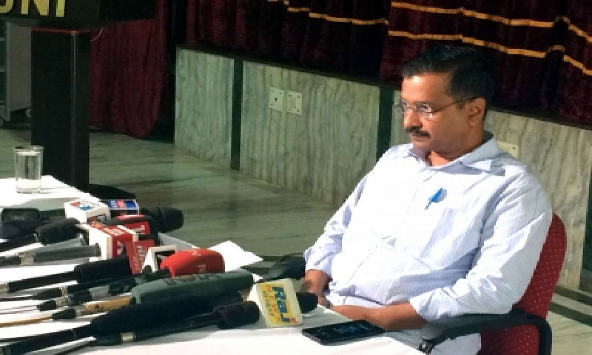 14 Private Hospitals In Delhi Declared 'fully Covid': Delhi Government-TeluguStop.com