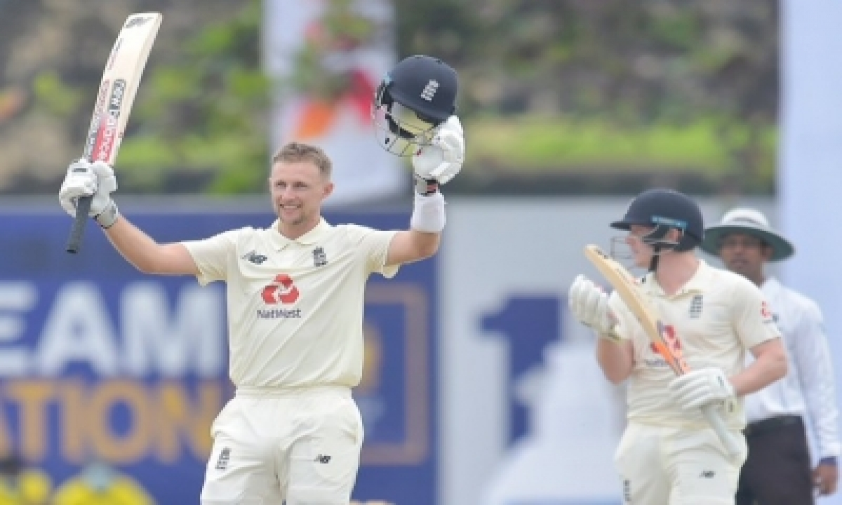 TeluguStop.com - 1st Test: Sl Fight Back After Root Double Ton