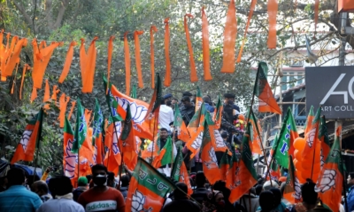 2 Central Observers Appointed To Elect Bengal Bjp Party Leader-TeluguStop.com