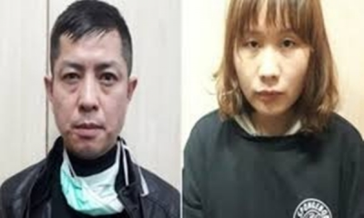 TeluguStop.com - 2 Chinese Nationals Held In Up By Anti-terror Squad