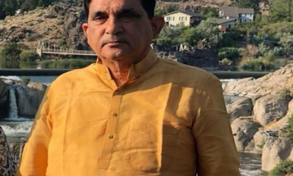 2 Held For Ex-mimister Atmaram's Murder-TeluguStop.com