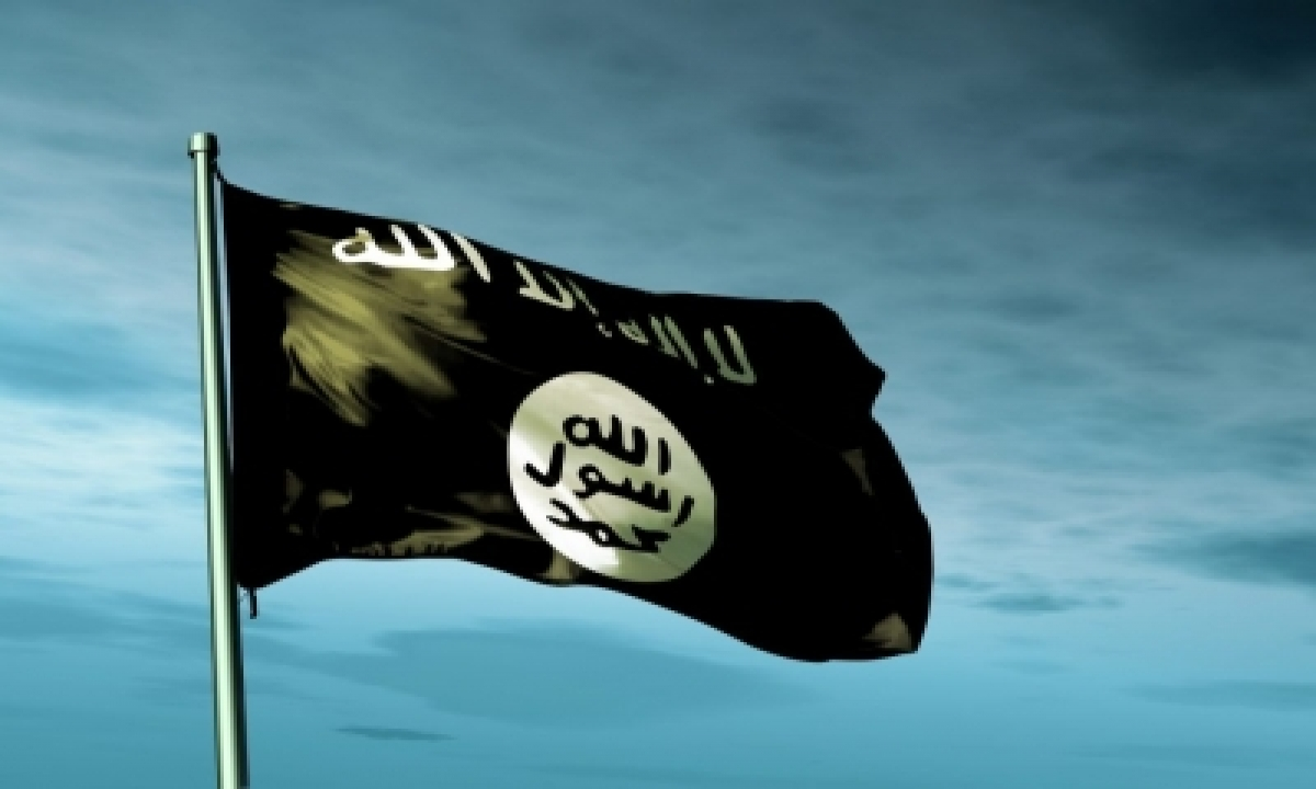 TeluguStop.com - 2 Is Militants Killed, 6 Arrested In Iraq