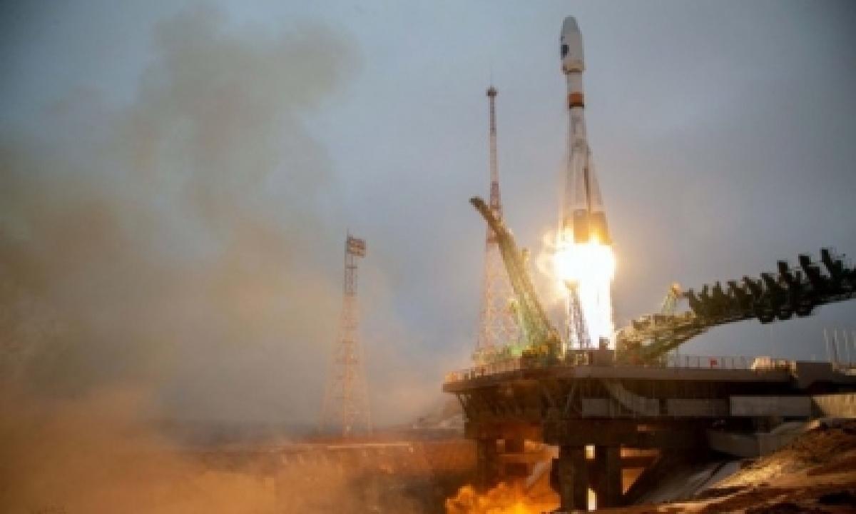 2 Rockets Hit Air Base In Iraq's Salahudin Province-TeluguStop.com
