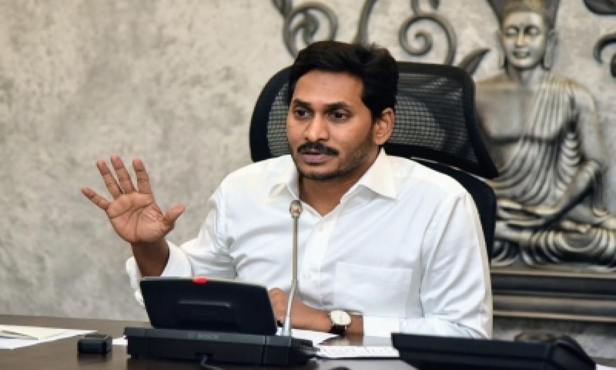 2 Years As Andhra Cm See Jagan Deftly Balance Sops With Realpolitik (opinion)-TeluguStop.com