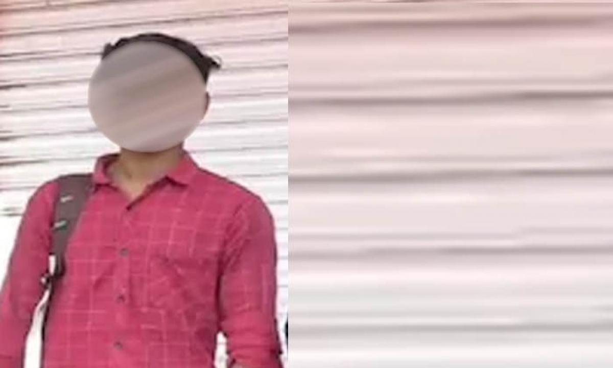 20 Years Old Woman Killed In Nellore District-దారుణం : రేయ్ అని పిలిచినందుకు యువకుడు దారుణ హత్య…-Latest News - Telugu-Telugu Tollywood Photo Image-TeluguStop.com