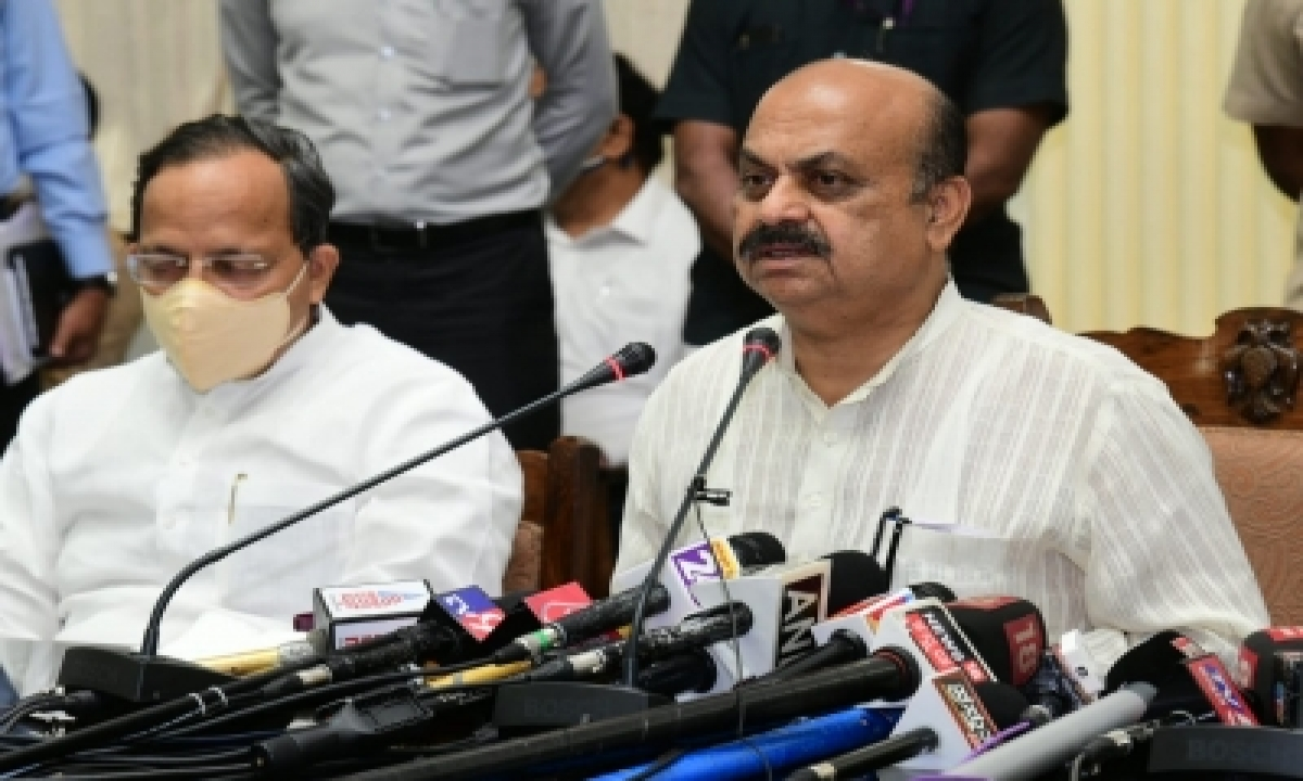 29 Cabinet Ministers To Take Oath In K'taka Today-General-English-Telugu Tollywood Photo Image-TeluguStop.com