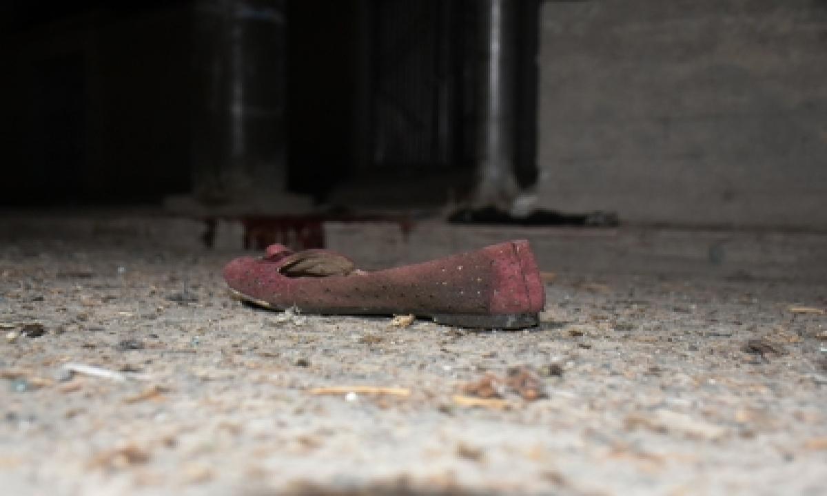 TeluguStop.com - 3 Killed, 13 Injured In Twin Bomb Blasts In Afghanistan