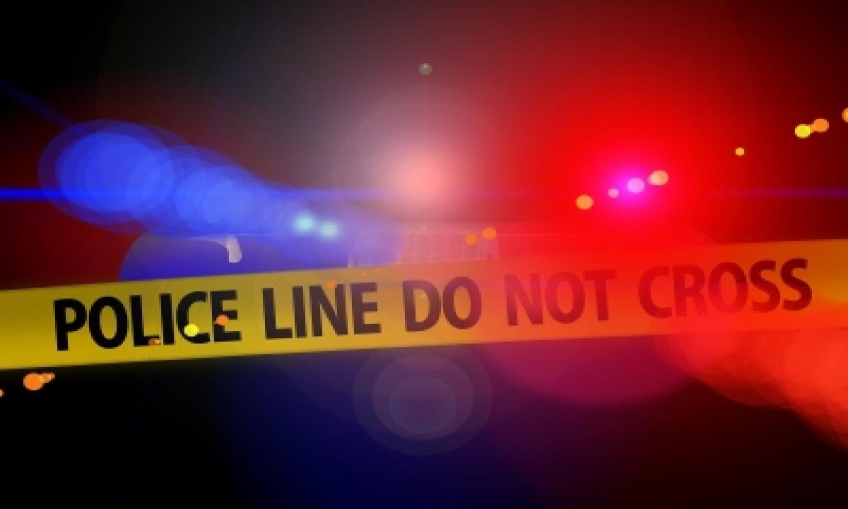 3 Killed In Road Accident In J&k's Doda District-TeluguStop.com