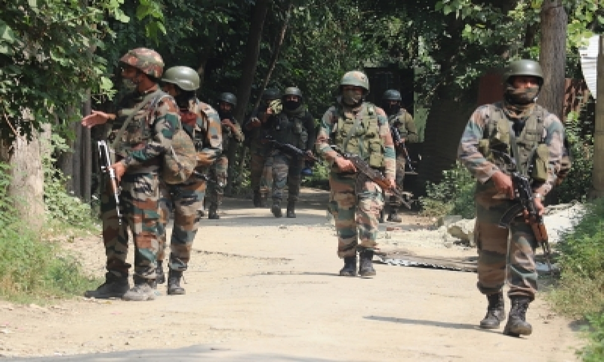 3 Terrorists Killed In Shopian Encounter (ld)-TeluguStop.com