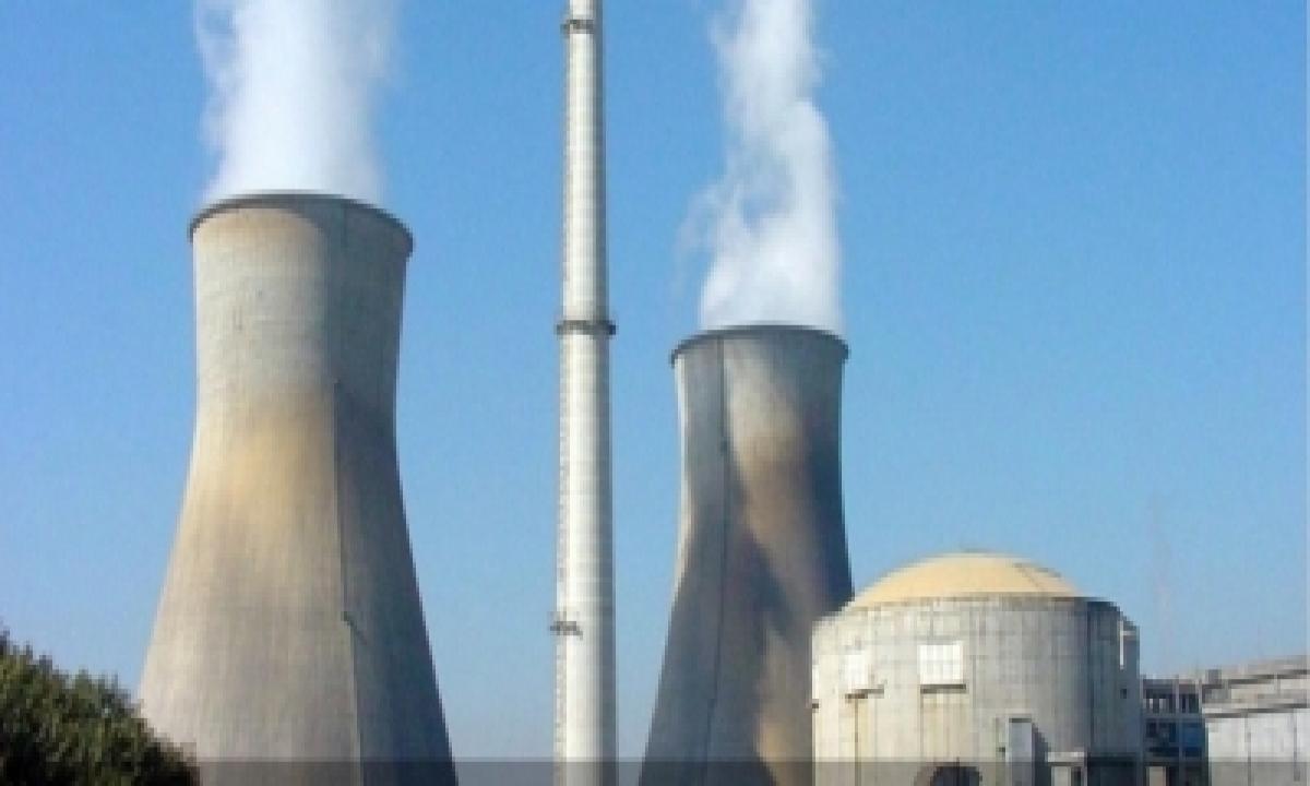 50% Of Npcil's Generation In South Shut Down For Maintenance-TeluguStop.com