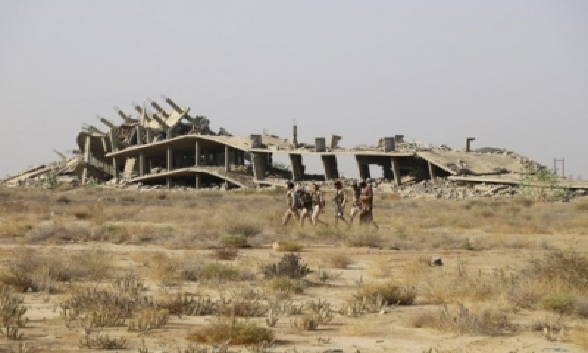 6 Killed In Houthi Attack In Yemen-TeluguStop.com