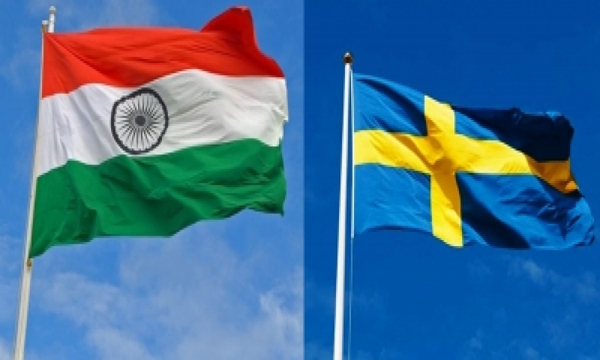 7th India Sweden Innovation Day 2020 Will Deepen Ties-TeluguStop.com