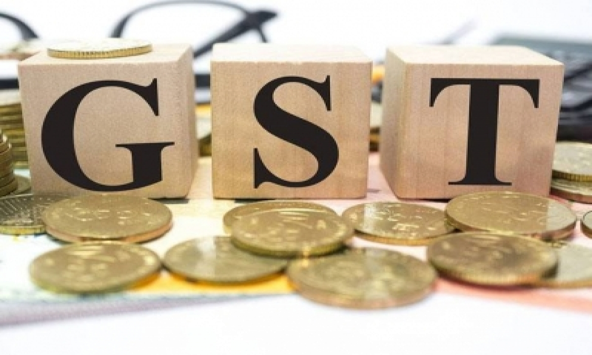 TeluguStop.com - 8 Cas, 250 Others Arrested So Far Over Gst Fake Invoice Frauds