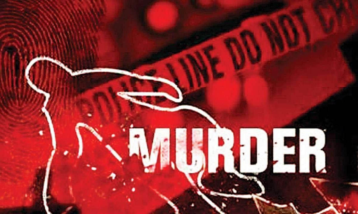 Butchers Husband Brutally Kills Wife-భార్యను దారుణంగా చంపిన కసాయి భర్త..-Telugu Crime News(క్రైమ్ వార్తలు)-Telugu Tollywood Photo Image-TeluguStop.com