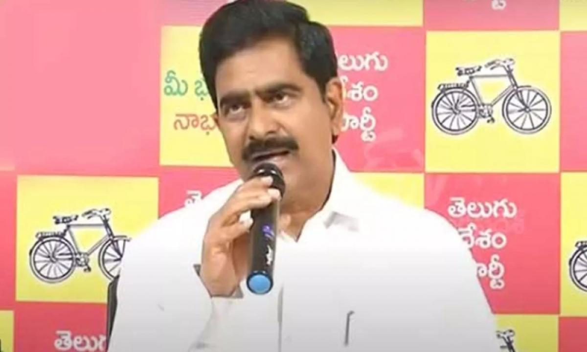 AP High Court Issues Bail To TDP Leader Devineni Uma Maheshwarao-Latest News - Telugu-Telugu Tollywood Photo Image-TeluguStop.com