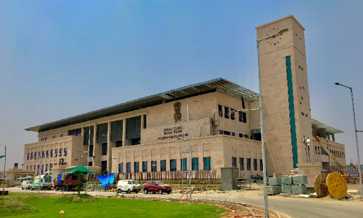Ap High Court Asks For Report On Covid Deaths In Anantapur Hospital-TeluguStop.com