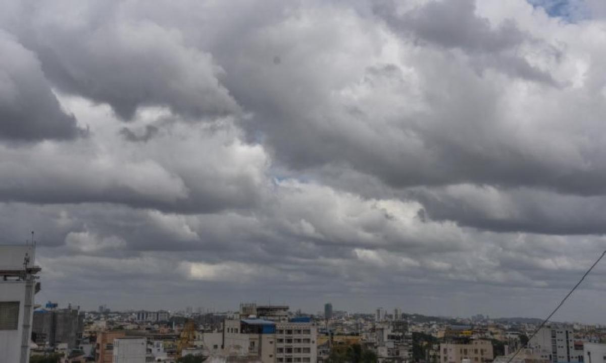 Ap And Telangana To Receive Heavy Rains From June 11: Imd-TeluguStop.com