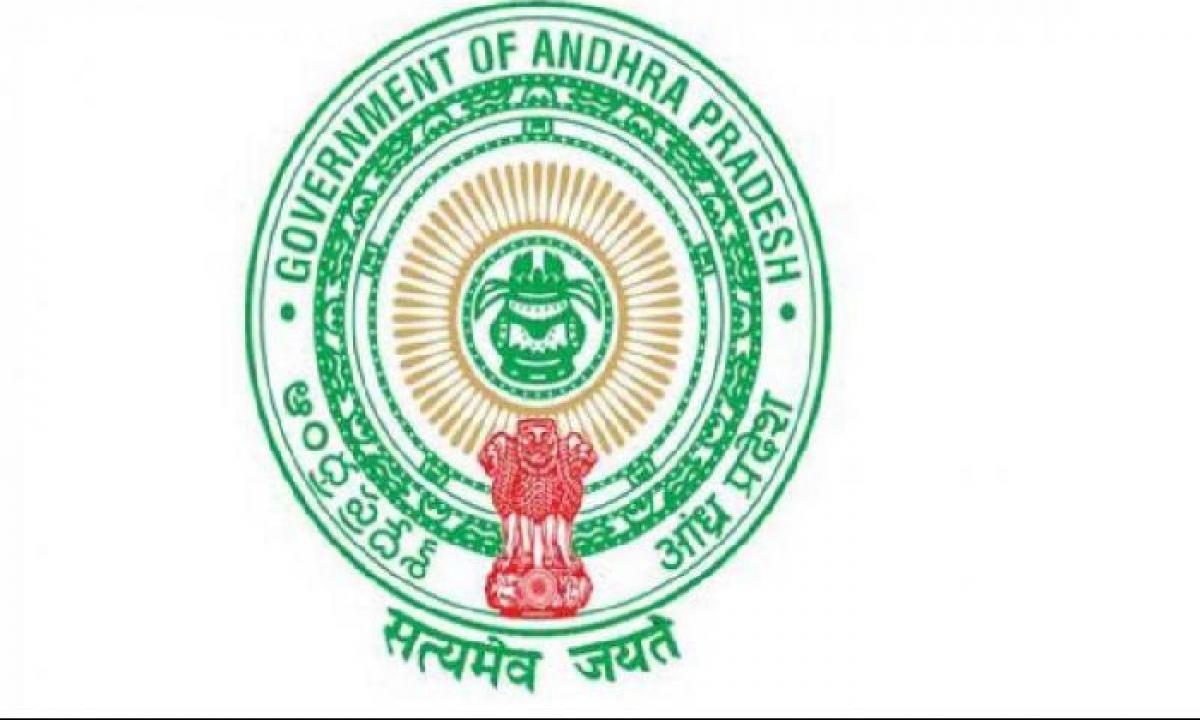 AP Owes Rs 4,052 Crore GST Arrears, Says Union Finance Ministry-Latest News English-Telugu Tollywood Photo Image-TeluguStop.com