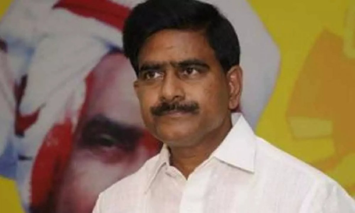 Ap Police Shifted Devineni Uma To Nandivada Police Station-TeluguStop.com
