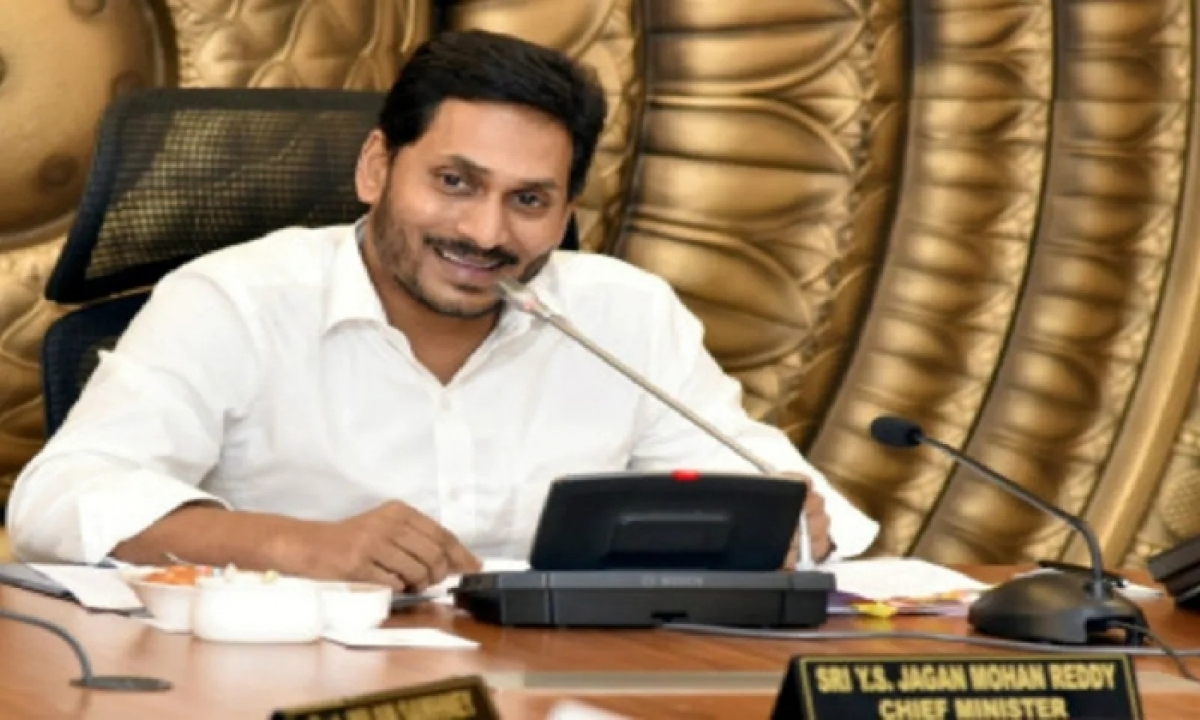 Ap State Govt To Set Up Covid Care Centers For Children-TeluguStop.com