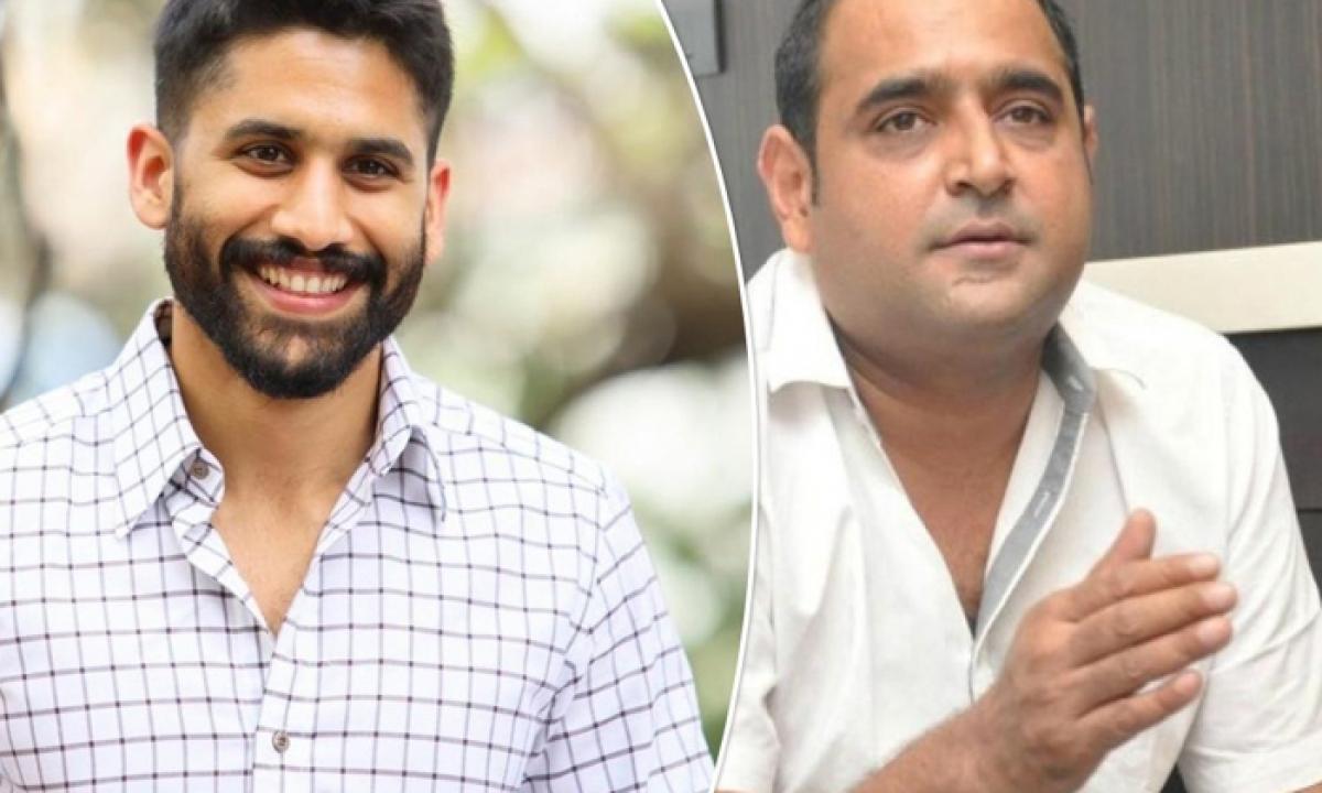 Avika & Malavika Join Rashi In 'thank You'-TeluguStop.com
