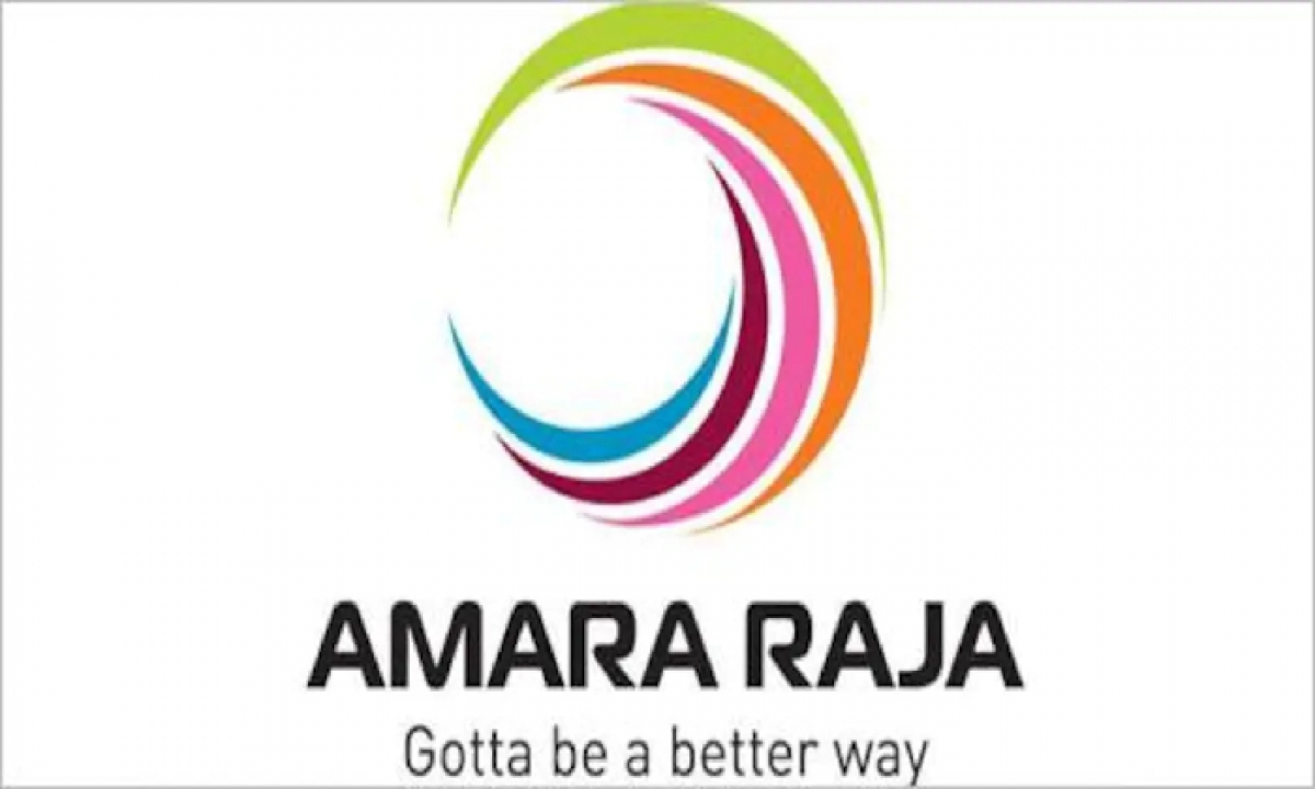 Ap Hc Expressed Dissatisfaction Over Appcb Orders On Amara Raja Group-TeluguStop.com