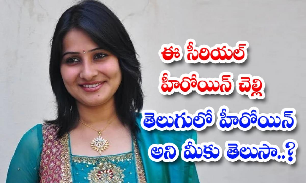 Telugu Actress Anju Asrani Sister Prithee Asrani News-TeluguStop.com