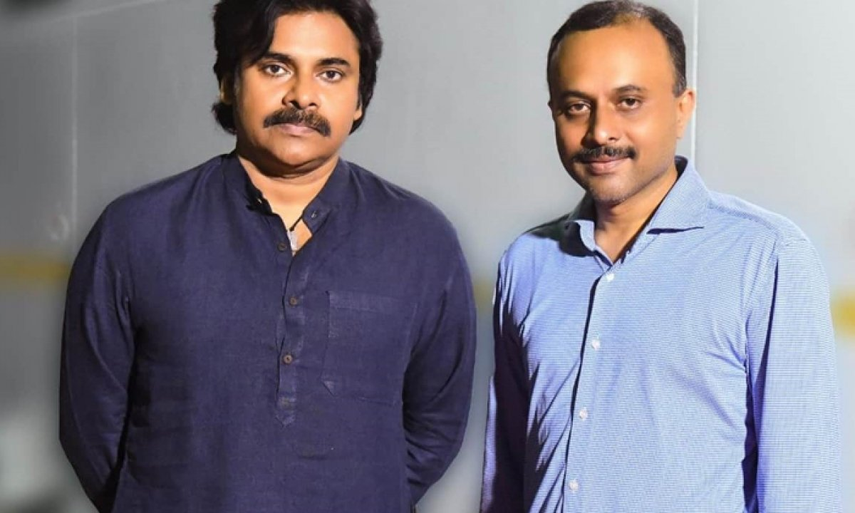 Pawan Kalyan Joins Hands With People Media Factory-TeluguStop.com
