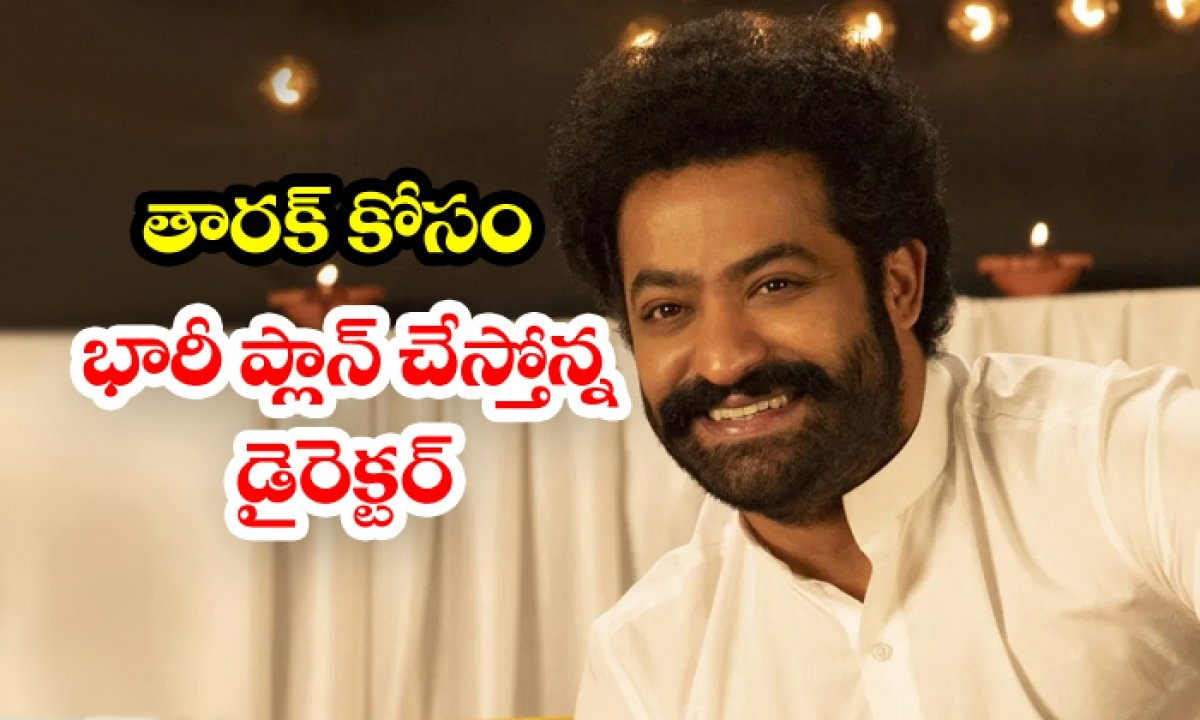 Changes In Script For Ntr Koratala Movie-TeluguStop.com