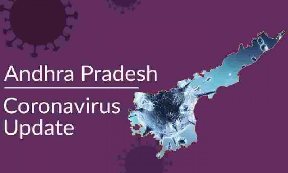 Chittoor District Reports Highest Corona Deaths On July 31-Latest News English-Telugu Tollywood Photo Image-TeluguStop.com