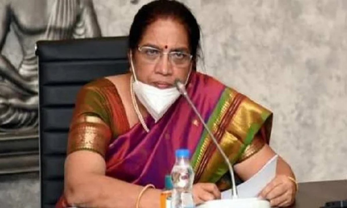 Election Of Mpp, Zpp Chiefs Starts Today In Ap-TeluguStop.com