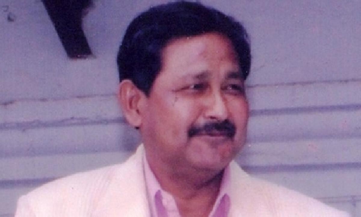 Ex-indian Hockey Player Ravinder Pal Singh Is No More!-TeluguStop.com