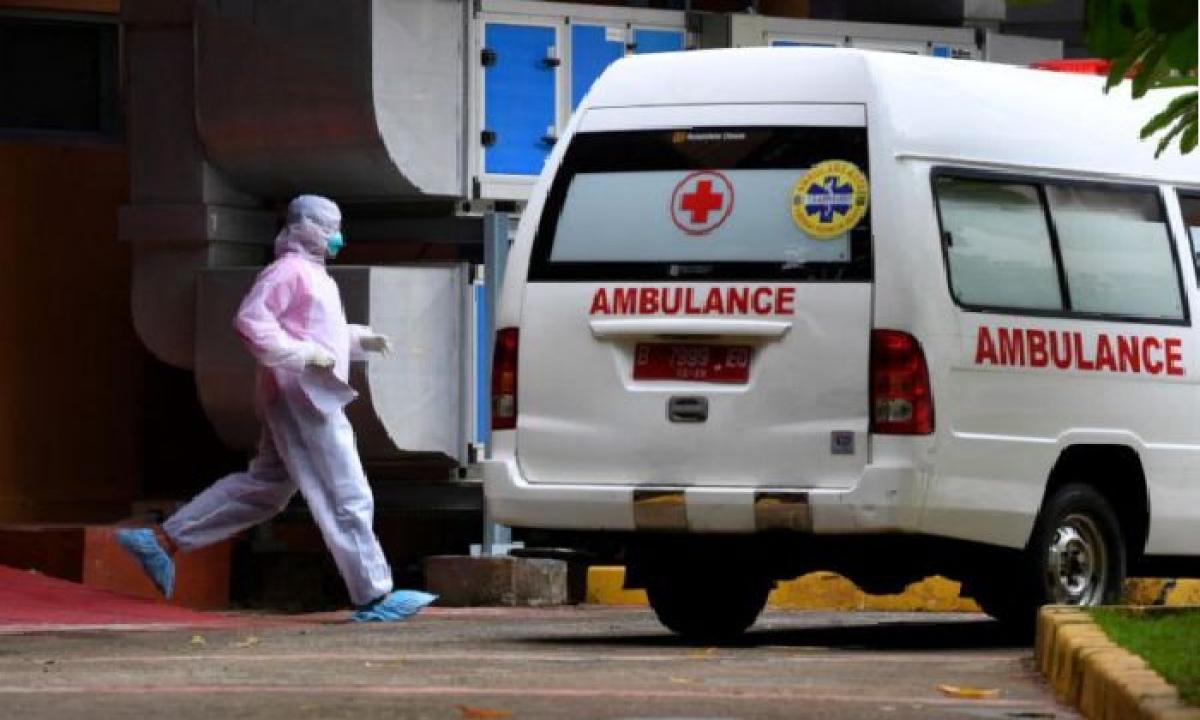 Free Fuel For Ambulances In AP And Telangana: Reliance Industries Ltd.-Latest News English-Telugu Tollywood Photo Image-TeluguStop.com
