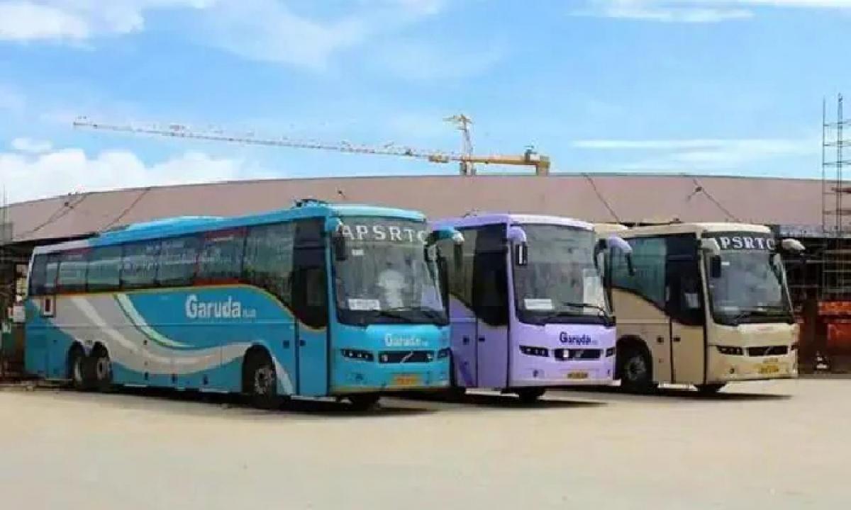 Inter-state Bus Services Resumed In Telangana-Latest News English-Telugu Tollywood Photo Image-TeluguStop.com