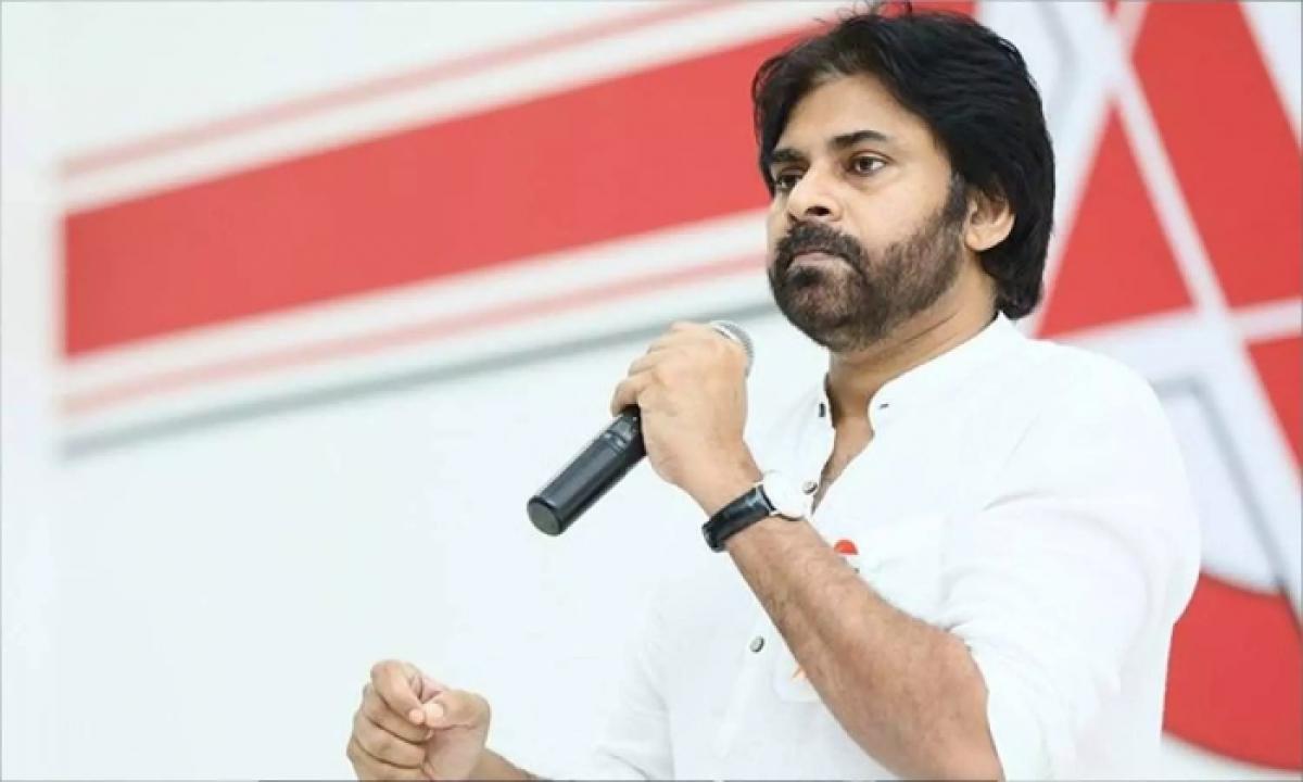 Job Calendar: Janasena To Protest In All 13 Districts Of AP Today-Latest News - Telugu-Telugu Tollywood Photo Image-TeluguStop.com