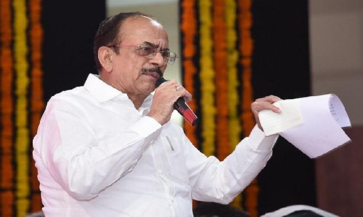 KCR Govt To Recruit 20,000 Police Force Soon-Latest News - Telugu-Telugu Tollywood Photo Image-TeluguStop.com