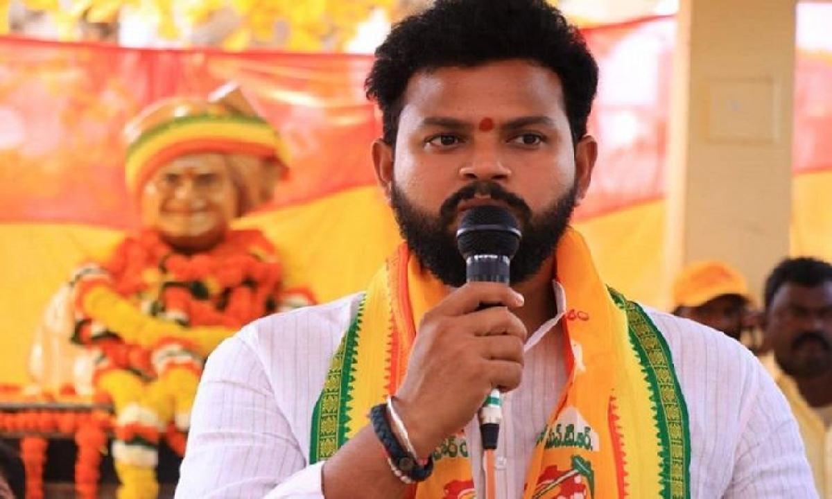 Tdp Mp Rammohan Naidu Pens A Letter To Pm Modi-TeluguStop.com