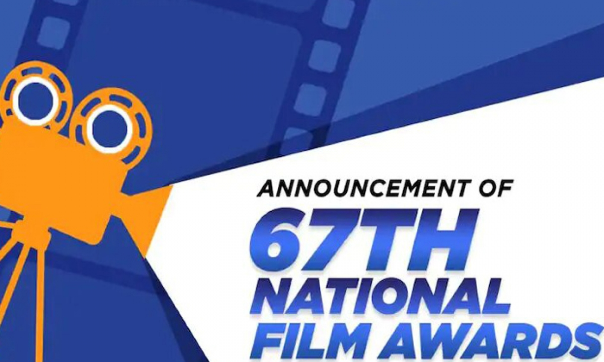 Here Is The Full List Of Winners For The 67th National Film Awards For The Year 2019-TeluguStop.com
