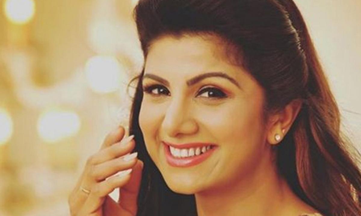 'maha Samudram' Team's Song Tribute To Rambha-TeluguStop.com