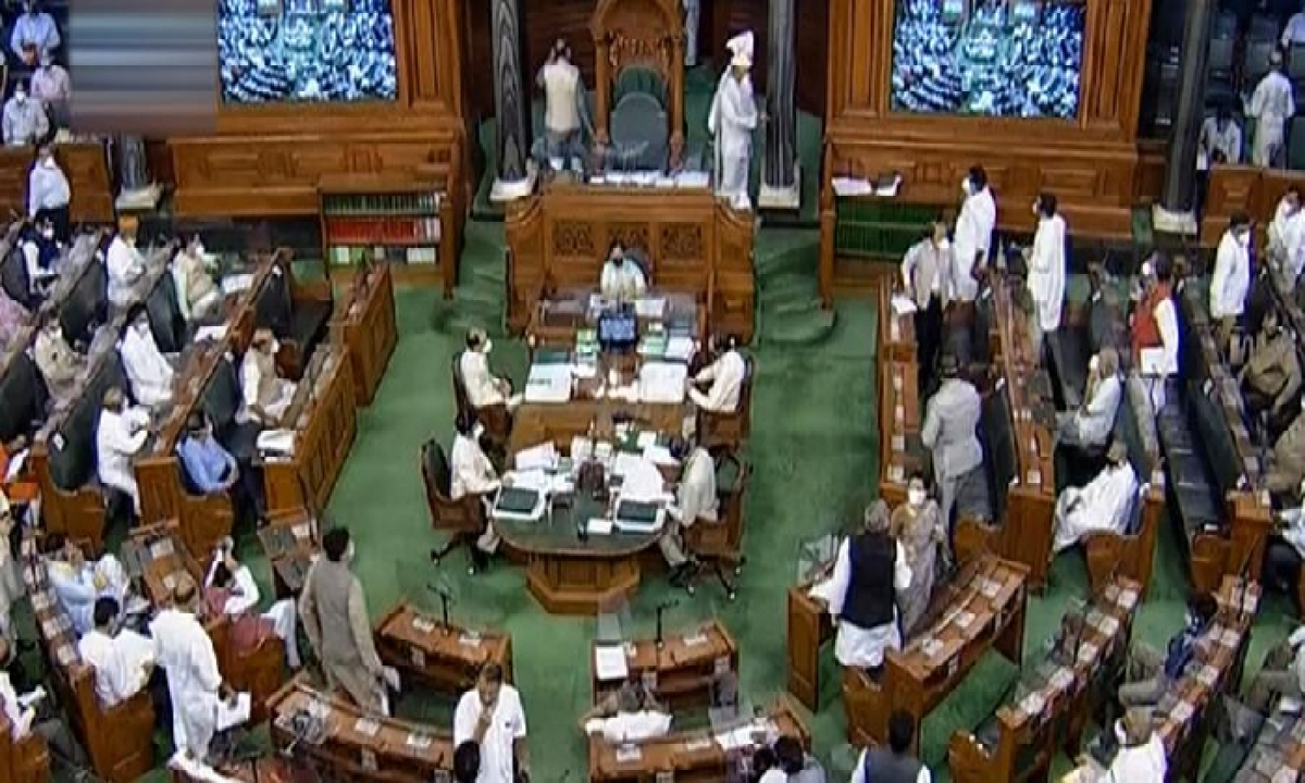 Monsoon Parliament Sessions Will Be Held On Schedule In July: Minister Prahlad Joshi-TeluguStop.com