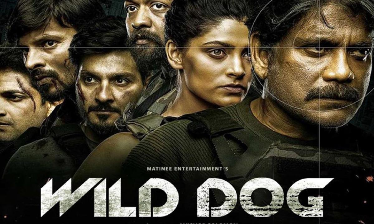 New Trailer: Nagarjuna Says I'm Not Ok With That-TeluguStop.com
